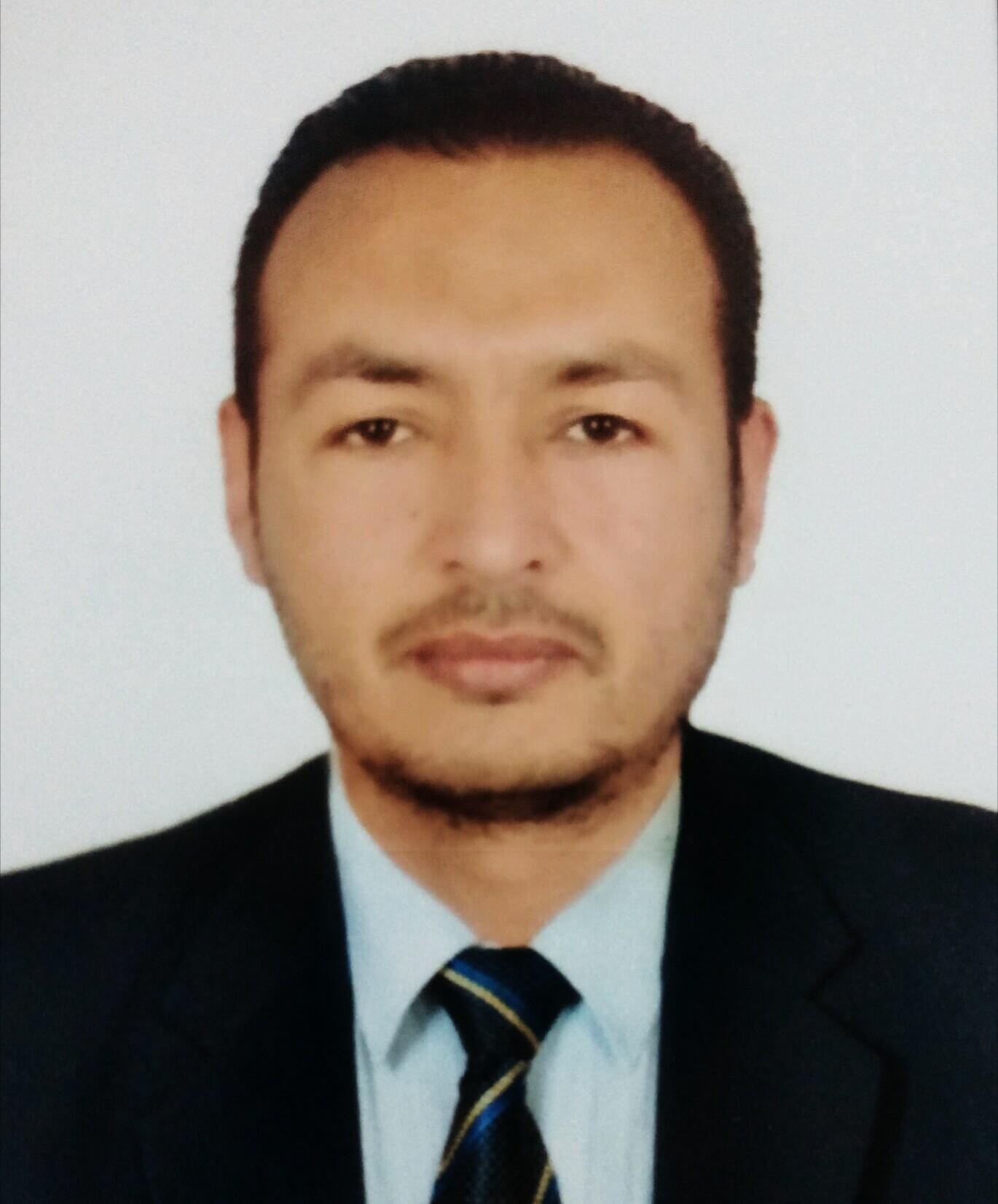 Tamer A. Addissouky