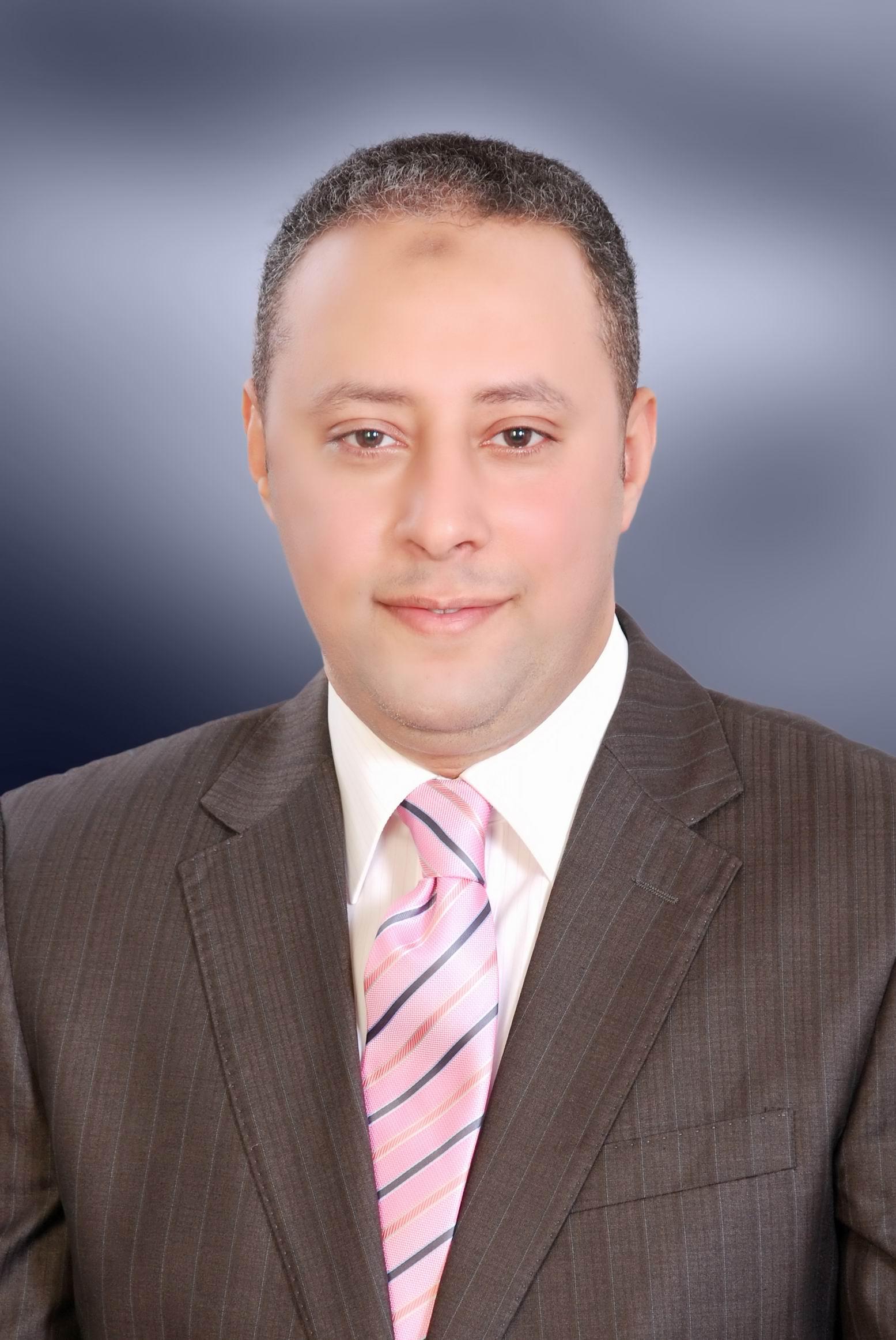 Hussein Fakhry Hozayen Metwally