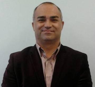 Joao Paulo Teixeira