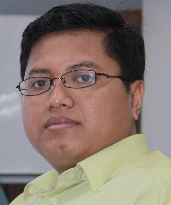 Tony Hadibarata