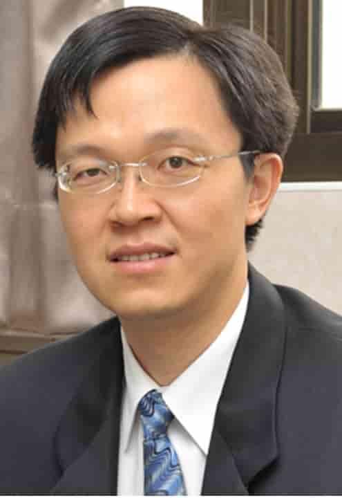 Dr. Chung-Yi Chen.