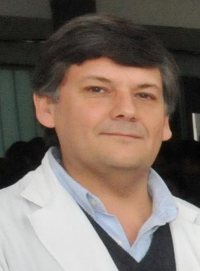 Carlos J. Rubinstein