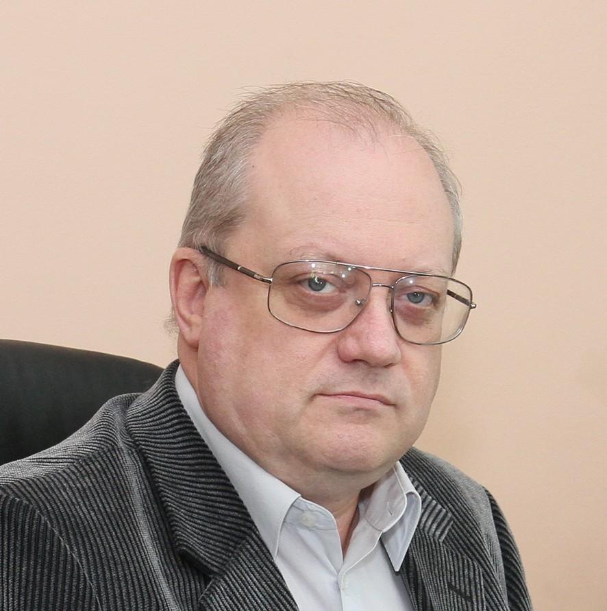 Vladimir S Sukhorukov